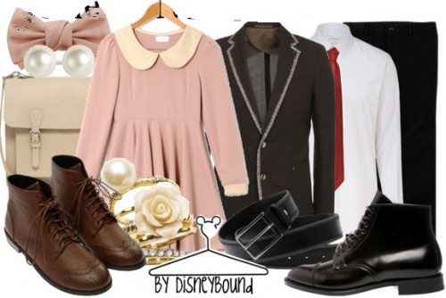 DisneyBound-Sample-Outfit
