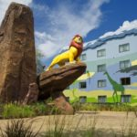 art of animation resort