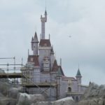 Magic Kingdom New Fantasyland Update - Beast's Castle