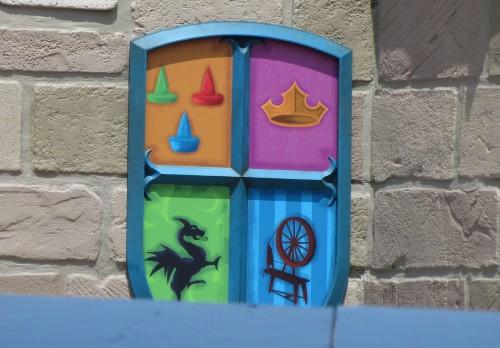 Magic Kingdom New Fantasyland