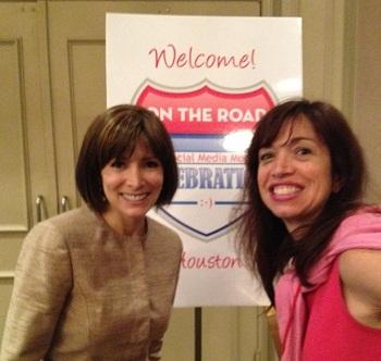 Disney Social Media Moms Road Show