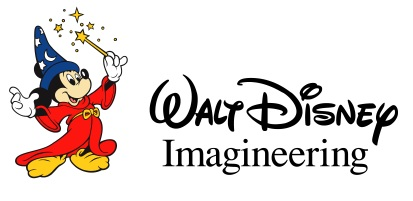 Walt Disney Imageneering Logo