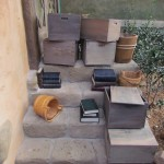 Books in Belle's Village