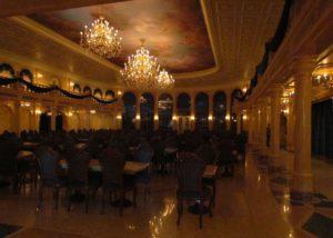 Main Dining room - Ballroom