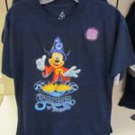 Sorcerer's of the Magic Kingdom Booster T-shirt