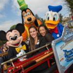 Disneyland Resort Ambassador Team