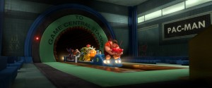 BAD-GUY BLUES ? Wreck-It Ralph