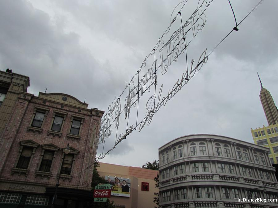 Osborne Lights are nearly finished