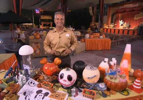 Halloween Decorating Tips From Disneyland That You Can Do