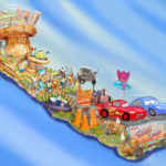 cars-land float