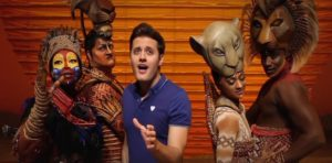 Nick Pitera - The Lion King