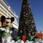 castaway cay christmas with Mickey!