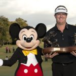 Charlie Beljan - PGA Tour Winner and Mickey Mouse
