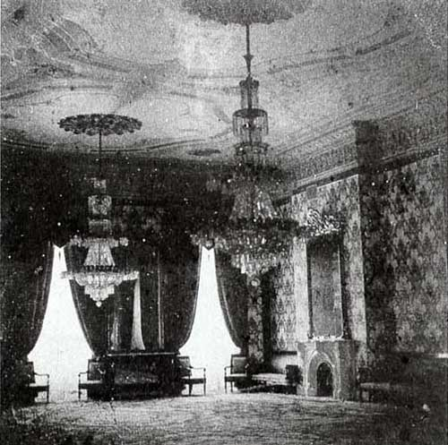 Lincoln Archive - East Room