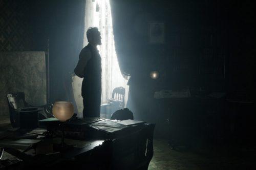 Lincoln - Window