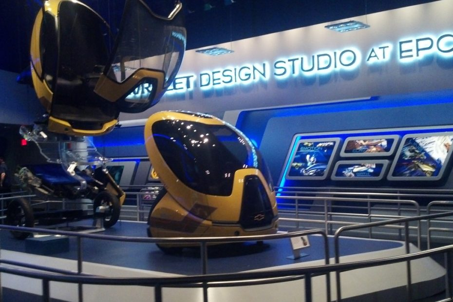 New Test Track Queue