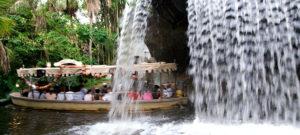 Jungle Cruise - Courtesy Disney