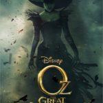 Oz - Wicked Witch is Theodora