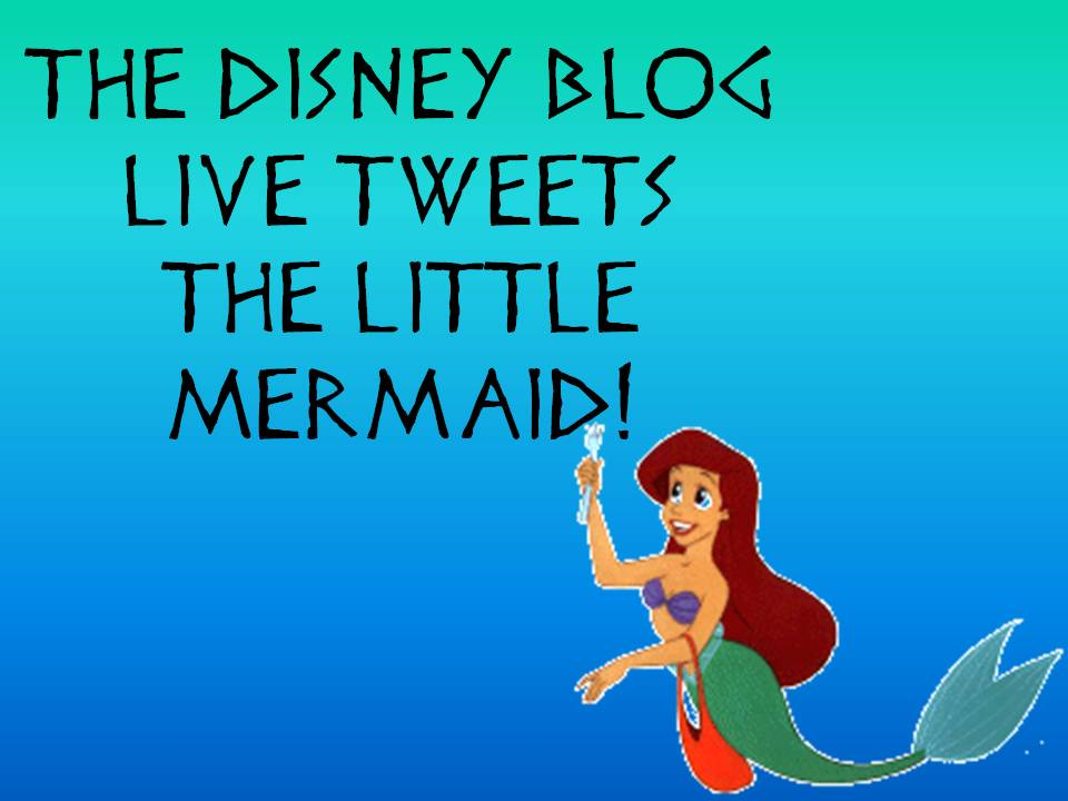 TDBLittleMermaid