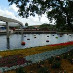 epcot-flower-garden-pond