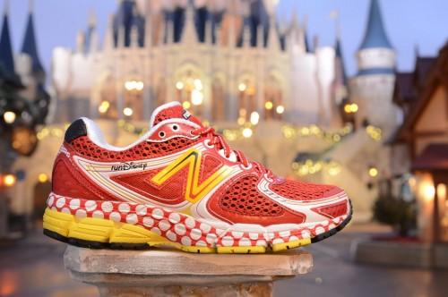 Your WDW Store - Disney Womens Running Shoe - 2014 New Balance