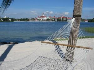 poly-hammock