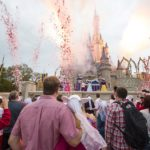 Valentines Renew Their Love at Disney