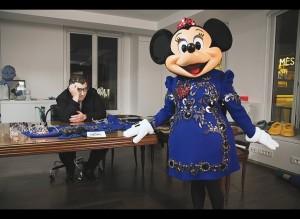 minnie-mouse-Alber-Elbaz-fashion-1
