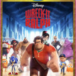 disney's wreck-it ralph