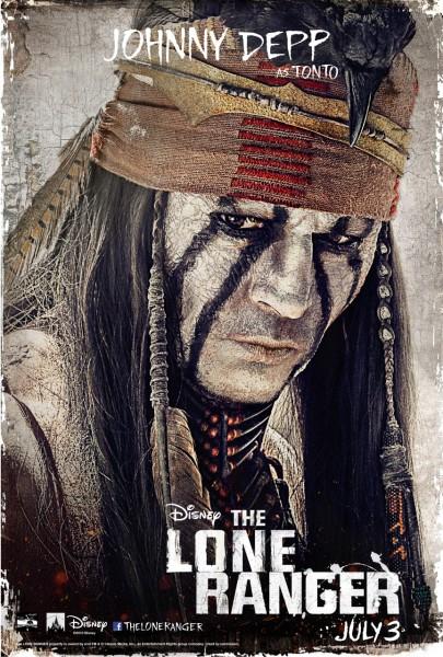 Tonto Lone Ranger