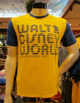 yellow-retro-wdw-tee