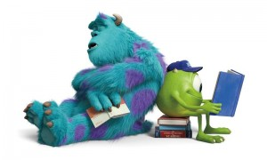 mike-sulley-studying