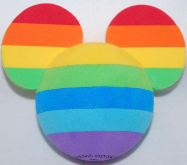 rainbow-mickey-ball