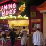 More Flaming Moes
