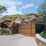 More walls have been removed from New Fantasyland.