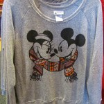 I'm sure it's cool somewhere on the planet. This set of four sweaters is really cute