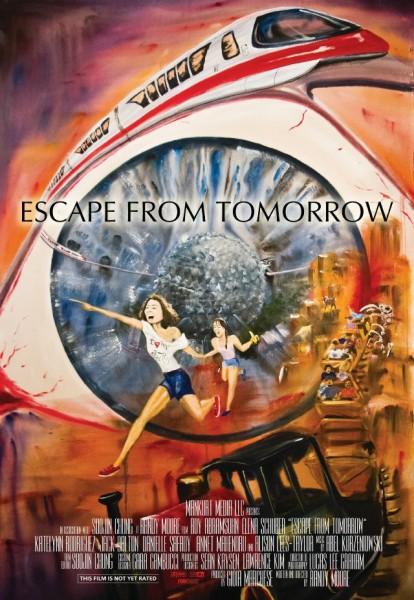 escapefromtomorrow-poster