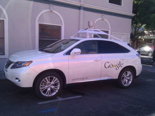 google-car-flickr