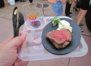 00-swan-dolphin-food-wine-classic-plate