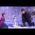 anna-hans-olaf-frozen