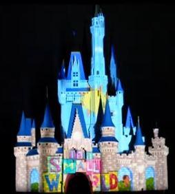 fan-castle-projection