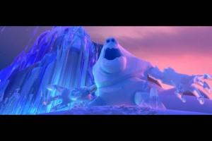 frozen-monster