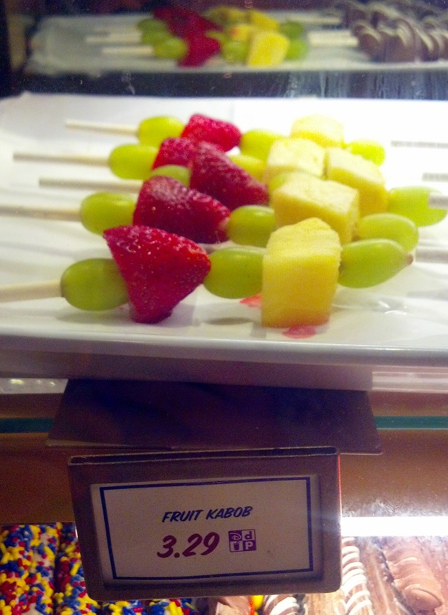fruit-stick