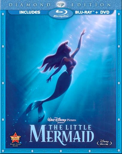 the-little-mermiad-bluray