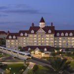 The Villas at DisneyÕs Grand Floridian Resort & Spa