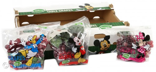 grapes-disney-food