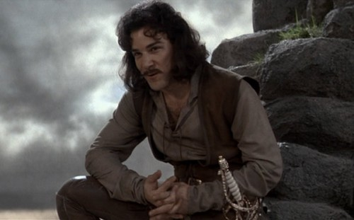princess bride, william goldman, book, film, movie, play, disney, broadway, theater, theatre, mandy patankin