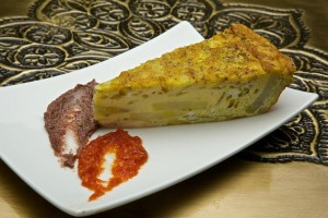 mediterranean-omlet