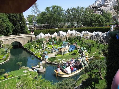 Disneyland-Storybookland-wp-public-domain