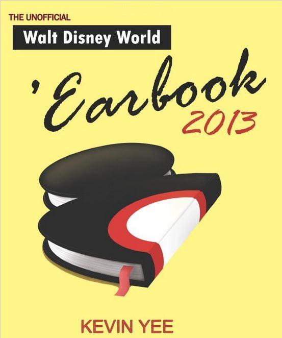 earbook